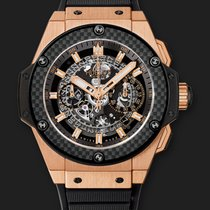 Hublot King Power 701.OQ.0180.RX nuevo