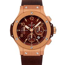 Hublot Big Bang Cappuccino Men's Watch