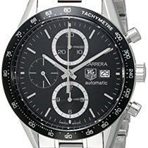 TAG Heuer Carrera Stainless Steel Automatic