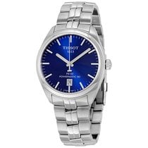 Tissot Men's T101.407.11.04 T-Classic PR 100 Automatic Watch
