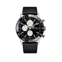 Breitling Men's Y2431012/BE10/267S/A20S.1 Chronoliner Watch