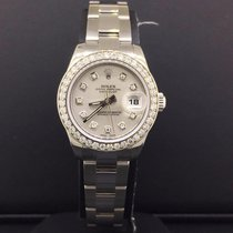 Rolex Lady-Datejust 179160 2000 pre-owned
