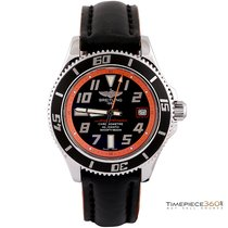 Breitling Superocean 42 Orange