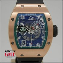 Richard Mille RM 010 LeMans Classic Limited Edition Rose Gold...