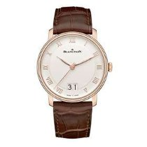 Blancpain Rose gold 40mm Automatic 6669-3642-55B new United States of America, New York, NEW YORK