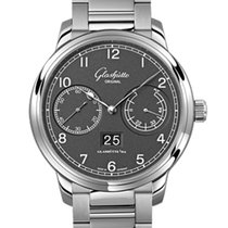 Glashütte Original Senator Observer 100-14-02-02-14 2020 new