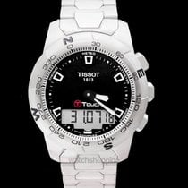 Tissot T-Touch II Stahl