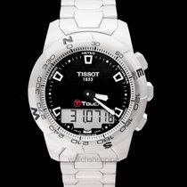 Tissot T-Touch II Acero