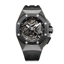 Audemars Piguet Royal Oak Concept Flying Tourbillon GMT...