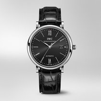 IWC Portofino Automatic IW356502 2019 new