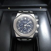 Audemars Piguet 25860ST.OO.1110ST.01 Royal Oak Chronograph pre-owned