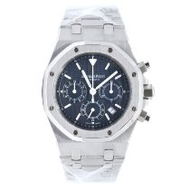 Audemars Piguet 25860ST.OO.1110ST.01 Royal Oak Chronograph pre-owned United States of America, New York, New York