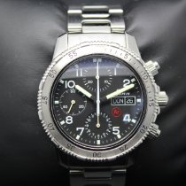 Sinn 203 pre-owned 40mm Steel