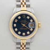 Rolex Lady-Datejust Gold/Steel 26mm No numerals United States of America, Nevada, Henderson