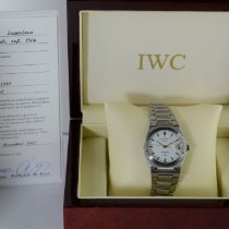 IWC IW3506 Steel 1985 Ingenieur Automatic 34mm pre-owned