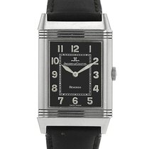 Jaeger-LeCoultre 271.8.61 Stal 2000 Reverso (submodel) 36mm używany