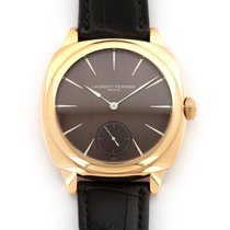 Laurent Ferrier Red gold 40mm Automatic 229.01 pre-owned United States of America, California, Beverly Hills