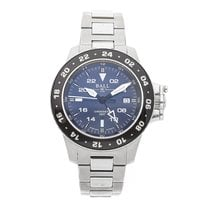 Ball Steel 42mm Automatic DG2018C-SCJ-BE pre-owned