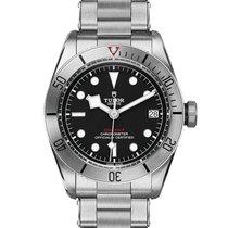 Tudor Black Bay Steel M79730-0001 2019 neu