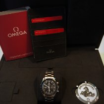 Omega Speedmaster Professional Moonwatch 311.30.42.30.01.005 2017 occasion
