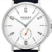 NOMOS Ahoi Datum 556 new