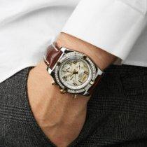 Breitling Chronomat 44 IB011053 2018 rabljen