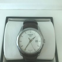 Tissot Steel 40mm Quartz T0354101603100 pre-owned UAE, Dubai