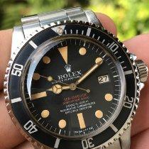 Rolex Sea-Dweller 1665 Good Steel 40mm Automatic Thailand, Bangkok