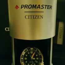 Citizen Promaster E168-S100631 2017 nov