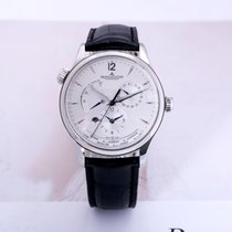 Jaeger-LeCoultre pre-owned Automatic