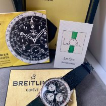 Breitling Old Navitimer Acciaio 41mm Nero Arabo Italia, Treviso