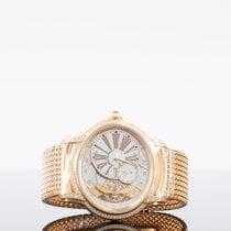 Audemars Piguet Millenary Rose gold 40mm No numerals