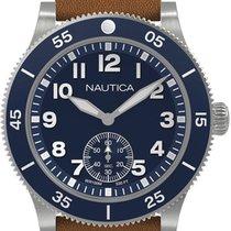 Nautica Zeljezo Kvarc NAPHST001 nov