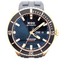 Mido Ocean Star Stahl 43mm Schwarz Keine Ziffern Deutschland, Koblenz