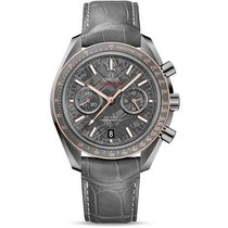 Omega Speedmaster Professional Moonwatch Cerámica 44.2mm Gris