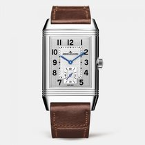 Jaeger-LeCoultre 3848422 Steel Reverso Duoface 47mm new United States of America, Florida, Miami
