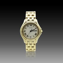Cartier Cougar 887905 1990 occasion