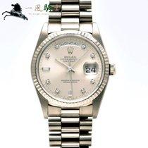 Rolex Day-Date 36 18239A usados