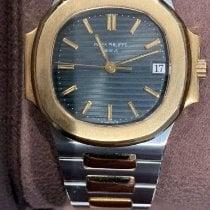 Patek Philippe 3800/1 Gold/Stahl 1994 Nautilus 37mm gebraucht