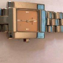 Tissot T-Lady rabljen 220mm Sedef-biserast Zeljezo