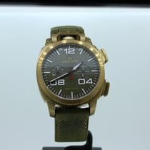 Anonimo Militare Chrono / Bronze / Limited Edition
