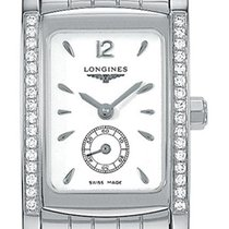 Longines DolceVita Steel 19.8mm White United States of America, New York, Airmont