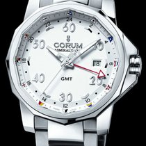 Corum ADMIRAL'S CUP CHALLENGER 44 GMT