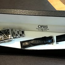Oris Steel Automatic 581-7528 4064 pre-owned