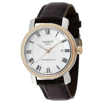 Tissot Bridgeport T0974072603300 Watch
