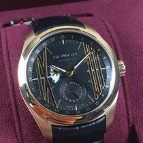 Davidoff Velocity Automatic GMT ref: 21138 – men's watch