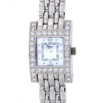 Chopard Your Hour 10/6805 White Gold, Diamonds, 25x36mm