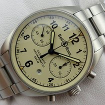 Bell & Ross Vintage 126 Chronograph Automatic 200 m