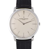 Vacheron Constantin Patrimony Grand Taille Watch 81180/000G-9117