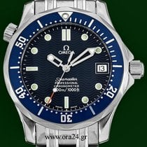 Ωμέγα (Omega) Seamaster Automatic James Bond Diver 300M...